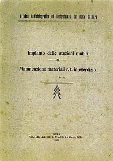 Impianto delle stazioni mobili_1925
